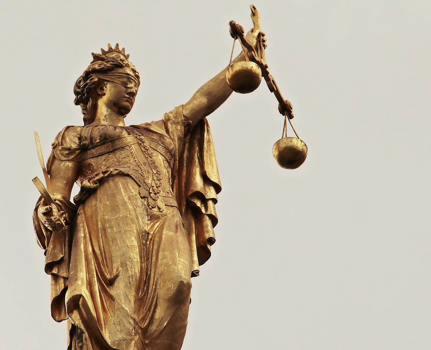 Justicia legitimación causal La legitimación ad causam o legitimación causal a debate