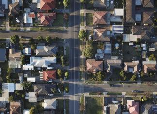 crédito inmobiliario
