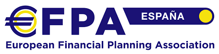 Logo EFPA Behavioral Finance y Asesoramiento Financiero