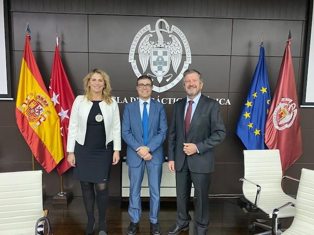 Bando España buena Fintech, Crowdlending y Regulación Financiera