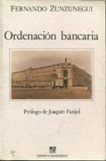 Ordenación Bancaria ZUNZUNEGUI Director
